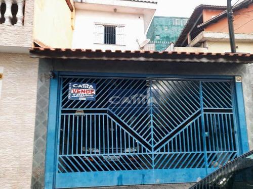 Imagem 1 de 29 de Sobrado À Venda, 125 M² Por R$ 375.000,00 - Jardim Marília - São Paulo/sp - So15378