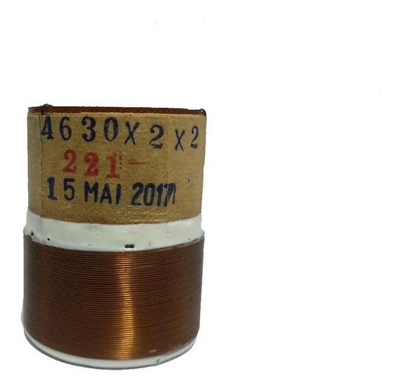 Bobina 46 30/2+2/60 Fibra ( Bomber Upgrade)