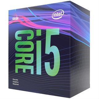 Intel Core I5 9400f Micro Procesador Gamer 1151 Tranza