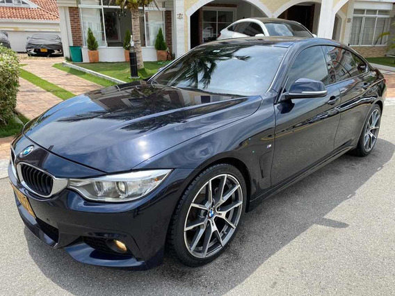 Bmw Serie 4 420i Gran Coupe M 2017