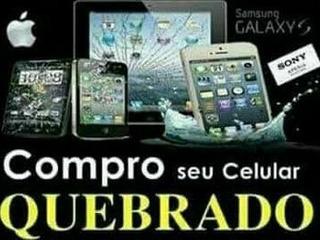 Compro Seu Celular S10, A80, A70, A50
