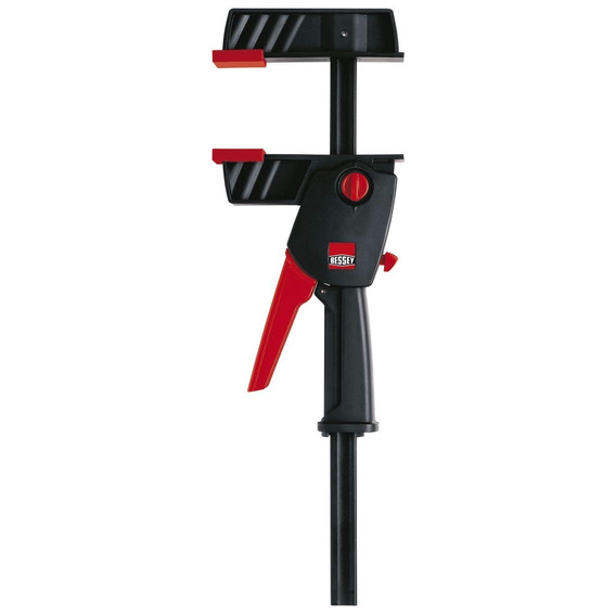 Bessey Duo16-8 Prensa Sargento Doble Acción Color Negro/rojo