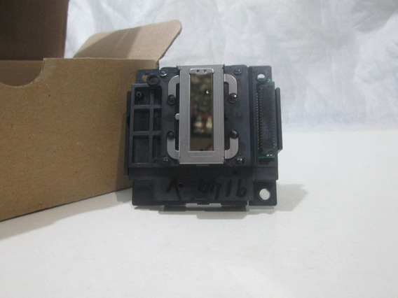 Cabezal Para Impresoras Epson L210, L355, L550, Etc