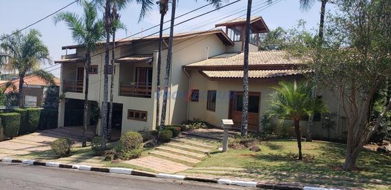 Casa Á Venda E Para Aluguel Em Parque Da Hípica - Ca182417