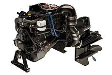 Motor De Centro Mercruiser, Volvo