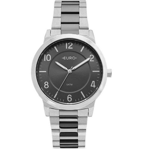 Relógio Euro Feminino - Eu2036ylv/5k