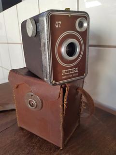 Câmera Fotográfica Mithra 47
