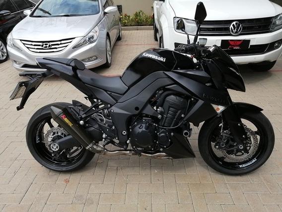Kawasaki - Z 1000 - 2013