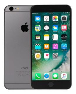 Celular Apple iPhone 6 Plus 16gb Dual Core Ios A8 Openbox