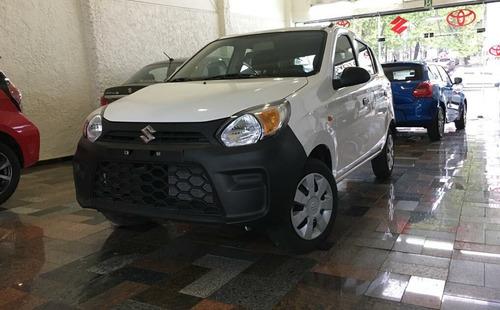 Suzuki Alto Ga + Pantalla Multimedia 100% Financiado!!!