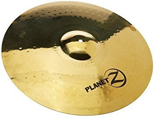 Platillo Zildjian Planet Z Ride 20 Detalles