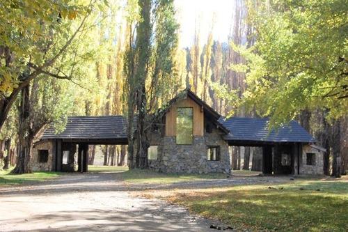 Imagen 1 de 8 de Grupo Patagonia Vende Excelentes Lotes En Noregon -club De Campo-, San Martín De Los Andes . 471459