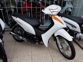 Honda Biz 100 Es 2015, Apenas 12x R$ 649 No Cartão Sem Entra