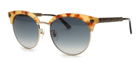 Lentes De Sol Gucci Para Dama 100% Originales Gg0222sk Moda
