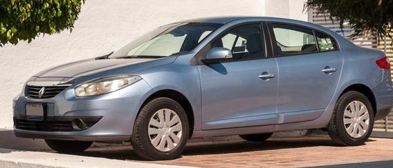 Renault 2011 Trans, Automatica 33,000km Buen Precio