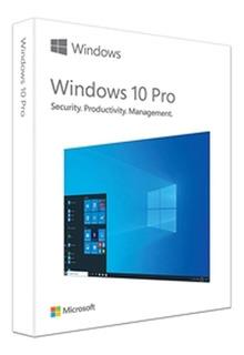 Licencia Windnows 10 Pro !