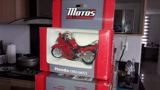 Colección Completa Motos De Leyenda El Tiempo