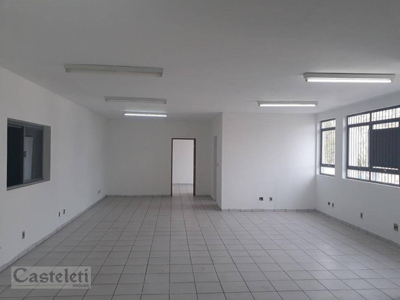 Barracão Para Alugar, 1200 M² Por R$ 8.000,00/mês - Chácaras Campos Dos Amarais - Campinas/sp - Ba0156