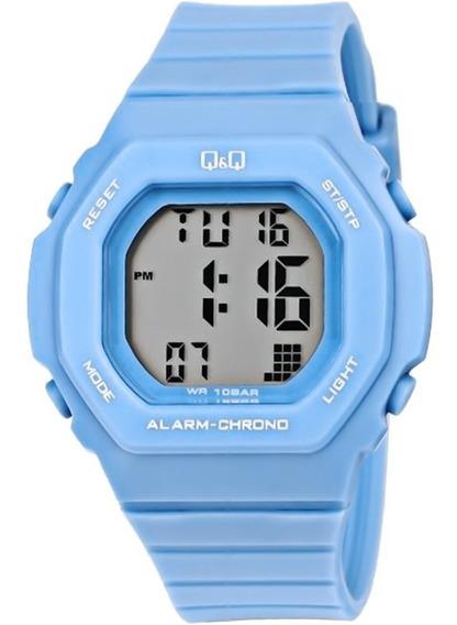 Relógio Q&q Feminino Original Garantia Nota M137j004y