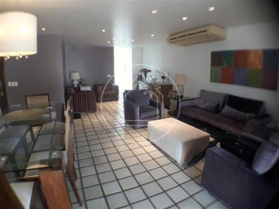 Apartamento - Ref: 847676