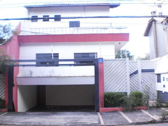Excelente E Espaçosa Casa No Jd. São Paulo - Mi77357