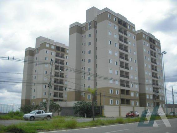 Apartamento À Venda, 52 M² Por R$ 250.000,00 - Bairro Da Vossoroca - Sorocaba/sp - Ap1557