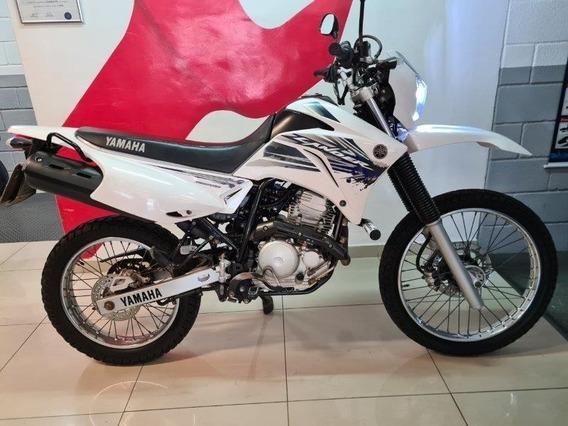 Yamaha Xtz250 Lander
