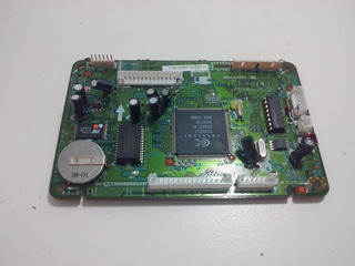 Placa Lógica Fax Sharp Ux-p200
