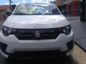 Fiat Mobi 1.0 8v Evo Flex Easy Manual 2018/2019