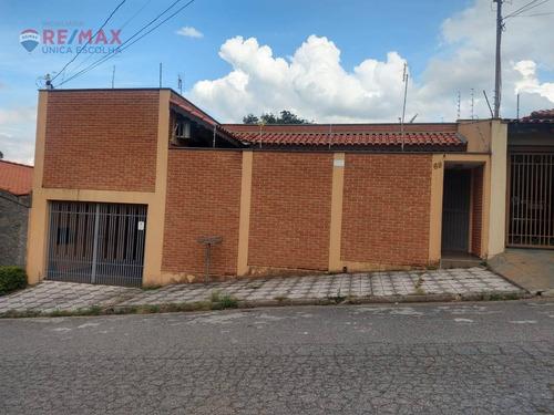 Casa Com 3 Dormitórios Para Alugar, 180 M² Por R$ 2.700,00/mês - Jardim Embaixador - Sorocaba/sp - Ca1982