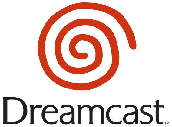 Dreamcast 7 Dvs Com Jogos