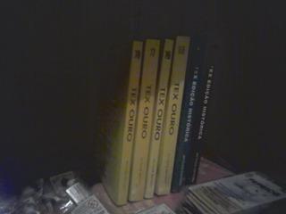 Lote 8 Hqs Tex : Ouro , Gigante E Historica Ver Anuncio !