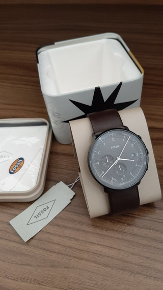 Relógio Fossil Chase Timer Fs5485