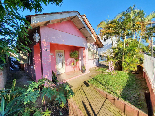 Imagem 1 de 20 de Casa Com 3 Dormitórios À Venda, 225 M² Por R$ 420.000 - São  Jorge - Novo Hamburgo/rs - Ca3954