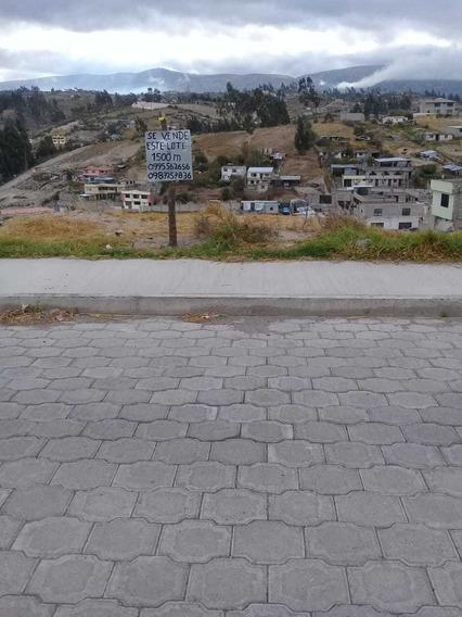 Se Vende Terreno Ubicado En El Barrio Sigsicalle Sur