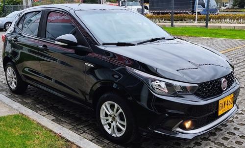 Fiat Argo Drive 1.3 Hb Mt 2019