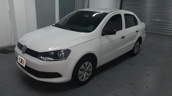 Volkswagen Voyage 1.6 Comfortline 101cv Abcp Abs 2014