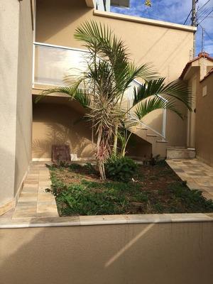 Casa Com 3 Quartos Para Comprar No Jardim Amaryllis Em Poços De Caldas/mg - 1825