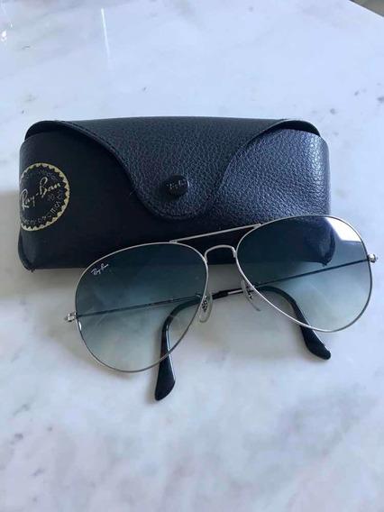 Óculos Ray-ban Original Tamanho G