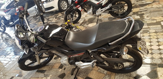 Honda Fam 160 Esdi