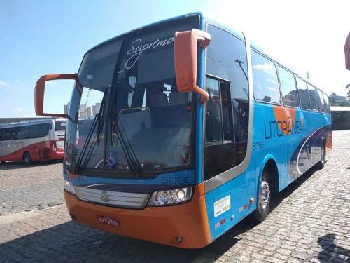 Busscar Vista Buss Lo - 2008/2008 - Mercedes 0500 Rs