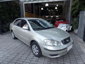 Toyota Corolla Xli 1.6 16v, Loj2043