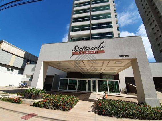 Apartamento Com 1 Dormitório Para Alugar, 52 M² Por R$ 2.200,00/mês - Parque Campolim - Sorocaba/sp - Ap8176