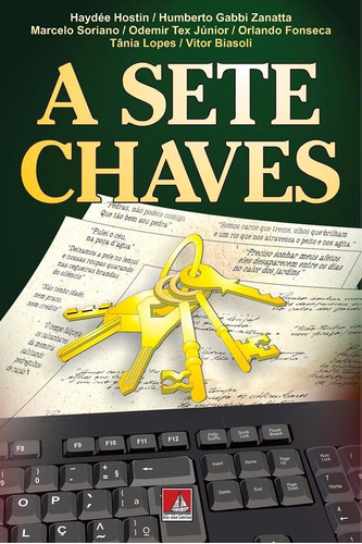 A Sete Chaves - Poemas