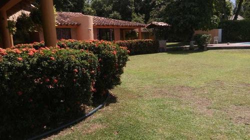 Finca De Recreo En Santa Fe Antioquia ***