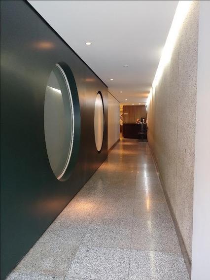 Sala Para Alugar, 90 M² Por R$ 3.500/mês - Bela Vista - São Paulo/sp - Sa0091