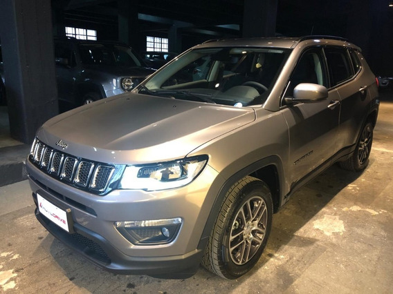 Jeep Compass 2.4 Sport Financiada My20