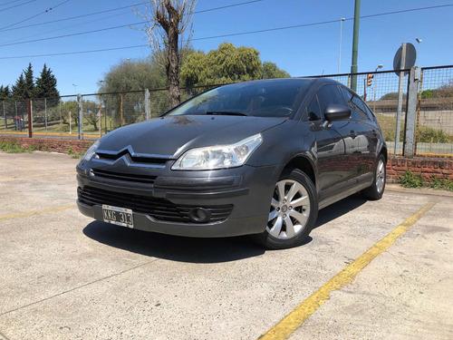 Citroën C4 2.0 Exclusive Bva Am71 2012