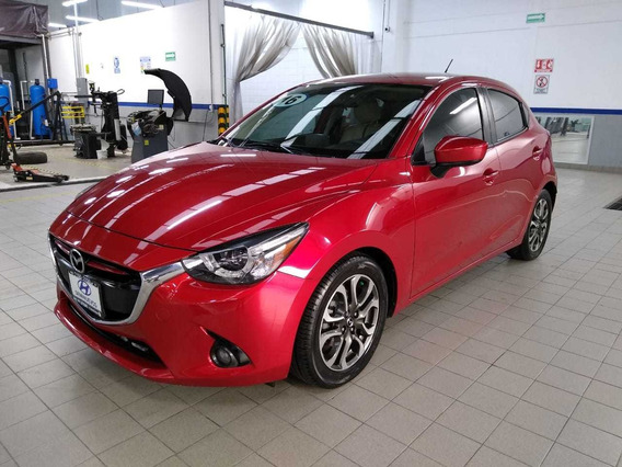 Mazda Mazda 2 1.5 I Grand Touring At 2016