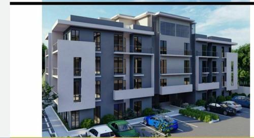 Proyecto De Apartamentos En Los 3 Ojos